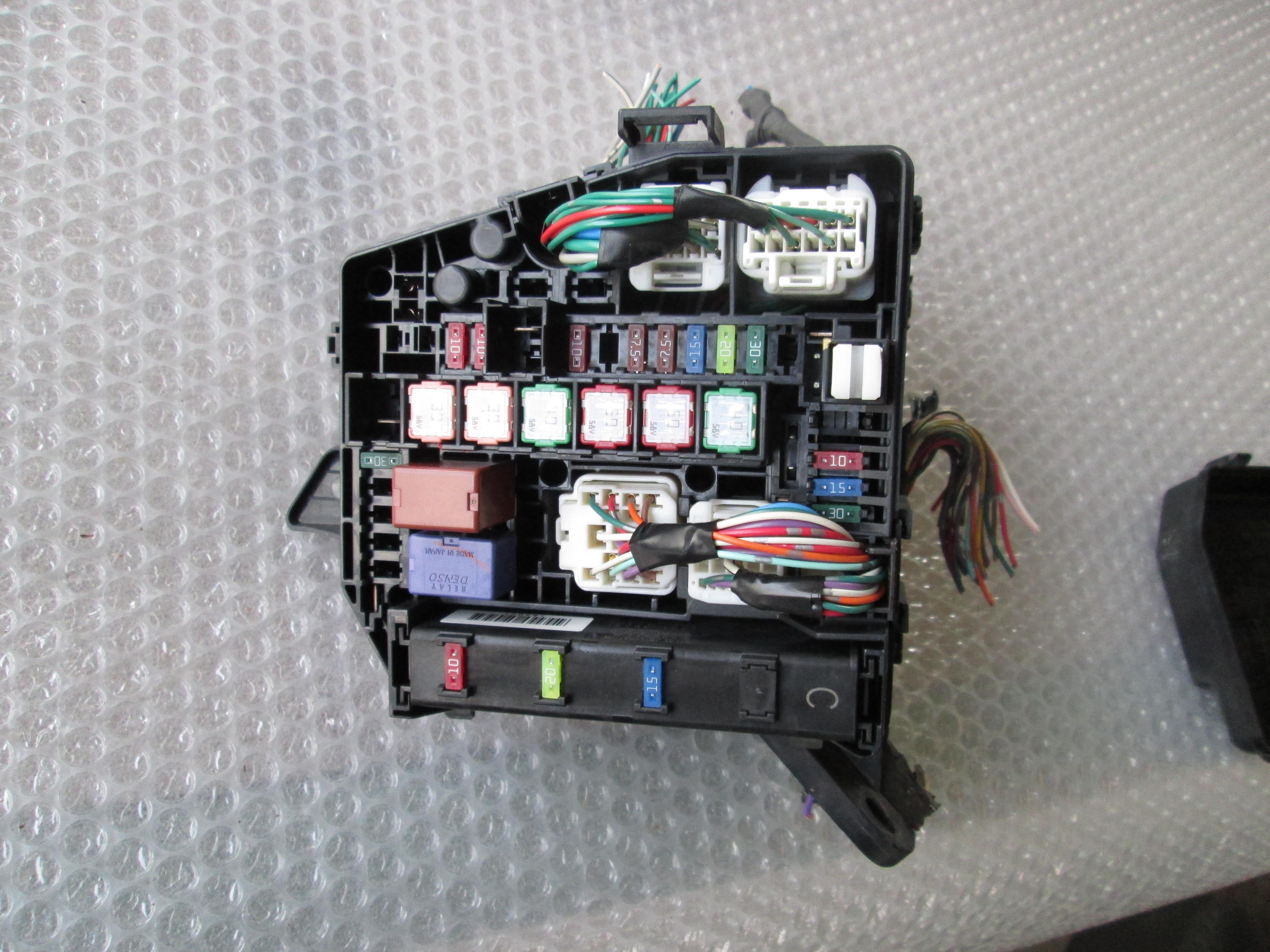 Schema Elettrico Autoradio Toyota Yaris : Schema elettrico autoradio toyota yaris