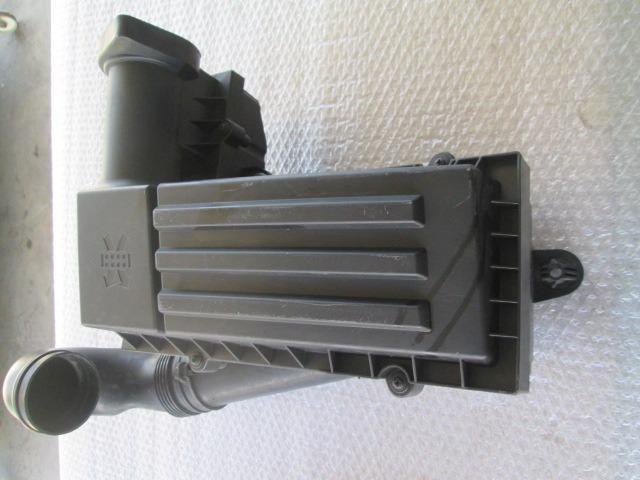 Volkswagen golf 5 1 9 tdi 77 kw 5p ricambio scatola filtro for Filtro aria cabina da golf vw