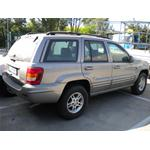 JEEP GRAN CHEROKEE 3.1 D 103KW AUT (2000) RICAMBI IN MAGAZZINO  zoom