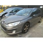 PEUGEOT 407 SW D 2.0 100KW AUT (2005) RICAMBI IN MAGAZZINO