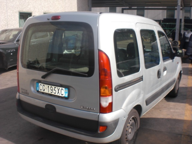 renault kangoo 1 5 dci 60 kw confort 2003 2008 k9kb7 ricambi in magazzino autoricambi service. Black Bedroom Furniture Sets. Home Design Ideas