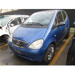 MERCEDES CLASSE A170 CDI 1.6 DIESEL 66KW (1998) RICAMBI IN MAGAZZINO