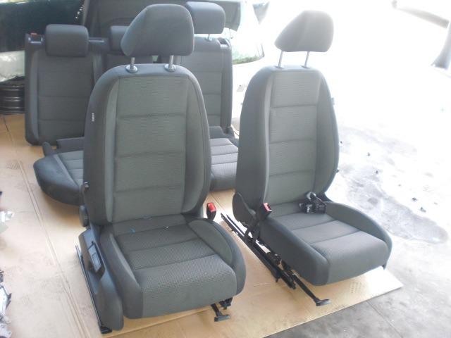 Volkswagen Golf 6 1 6 Tdi 77 Kw Interno Completo Sedili