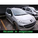 PEUGEOT 207 1.4 54 KW 2006 RICAMBI IN MAGAZZINO  zoom