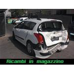 PEUGEOT 308 1.6 HDI 80KW 6M SW RICAMBI IN MAGAZZINO