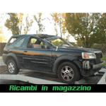 LAND ROVER FREELANDER 1.8 B 88KW 5M (1999) RICAMBI IN MAGAZZINO  zoom